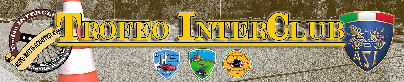 Trofeo InterClub Emilia Romagna
